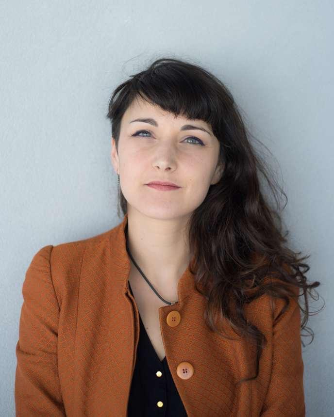 Commissaire d'exposition, théoricienne et critique d'art, Marion Zilio est l'auteure de Faceworld, le visage au XXIe siècle (PUF, 192 p., 19 €)