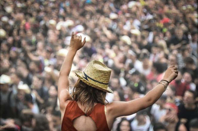 L'âge du «pic musical» serait de 27 ans en France, 23 ans au Brésil et 31 ans en Allemagne, selon une étude commandée par Deezer.