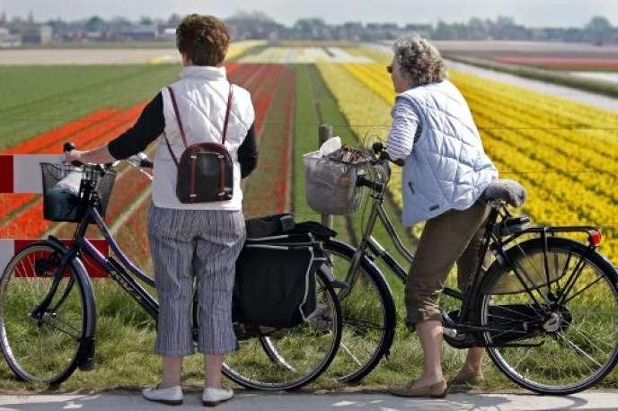 En 2017, la fréquentation des principaux itinéraires cyclables de France a progressé de 8 % par rapport à 2016, selon les chiffres publiés le 3 juillet par Vélo et territoires.