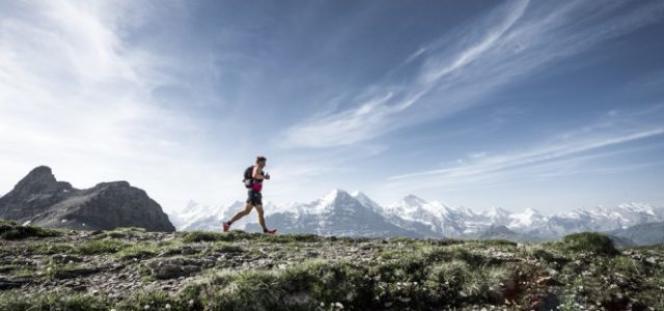 «Il nous arrive aussi de sortir l'appareil photo, devant un panorama fabuleux», explique Jean-Charles Vauthier, médecin spécialisé dans l'ultra-trail et coureur.