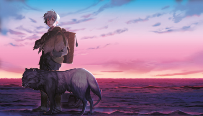 « To Your Eternity», un manga de Yoshitoki Oima.