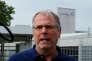 Wolfgang Schaefer-Klug, président du conseil de représentation des salariés d'Opel, à Russelheim (Allemagne), le 5 juillet.