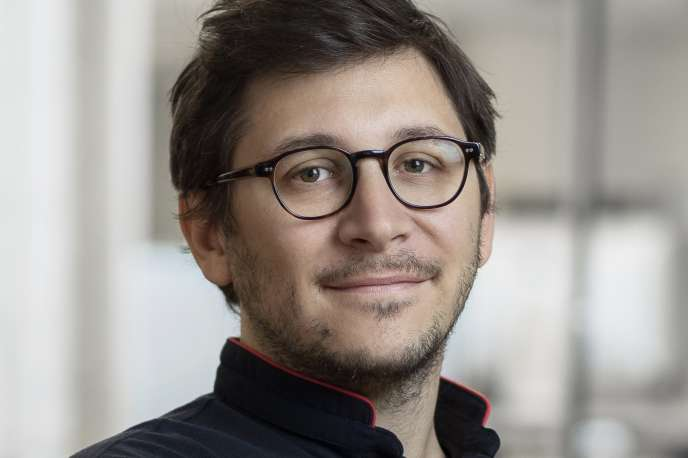 Antoine Bordes.