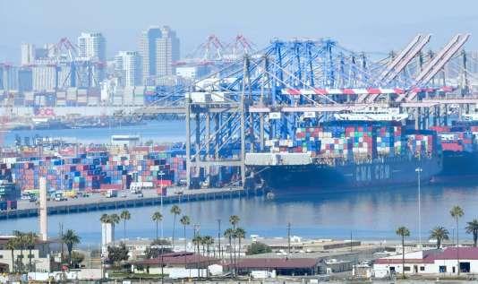 L'armateur français avait signé en 2016 un protocole d'accord avec l'Islamic Republic of Iran Shipping Lines pour notamment échanger ou louer des espaces de navires.
