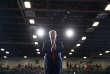 Donald Trump en campagne électorale à Great Falls, dans le Montana, le 5 juillet.