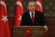 Recep Tayyip Erdogan à Ankara, le 9 juillet.