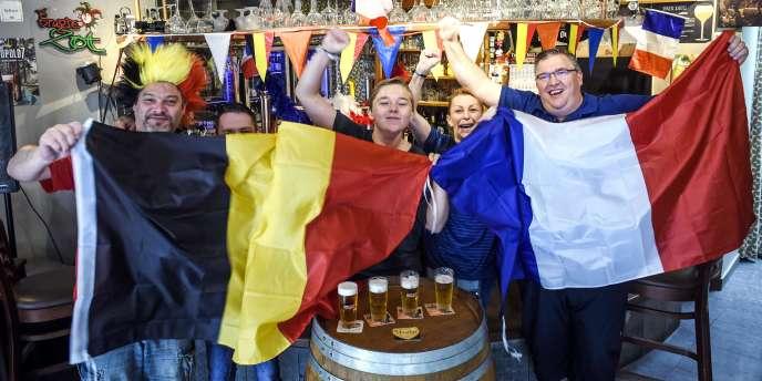Depuis 1904, les équipes des deux nations se sont déjà rencontrées 73 fois, le dernier match entre les deux formations ayant été remporté par la Belgique le 7 juin 2015.