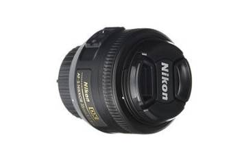 Un petit bijou à bas prix Nikon AF-S DX Nikkor 35mm F1.8G