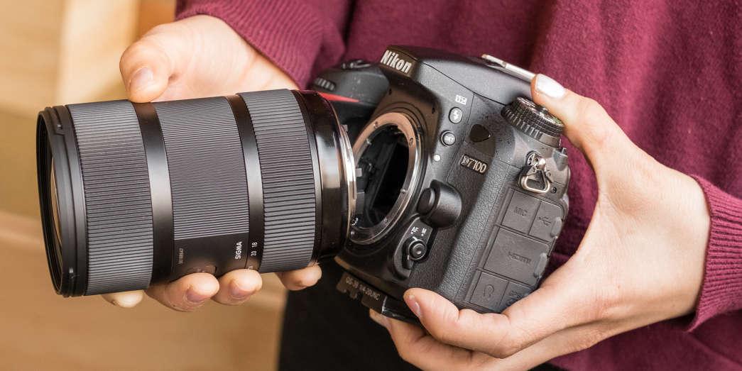 Objectifs Pour Reflex Nikon Tests Et Comparatif Des