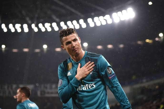 Après le Sporting, Manchester United et le Real Madrid, Cristiano Ronaldo va découvrir l'Italie à Turin.