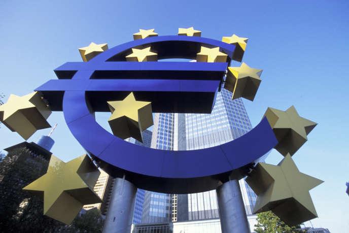 « Les dirigeants politiques européens semblent avoir compris que la priorité est de renforcer le système bancaire de la zone euro » (Photo: siège de la BCE, à Franfort).
