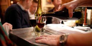 Sous la dénomination «pichet du patron», le client est bien en peine de savoir ce qu'il versera dans son verre.