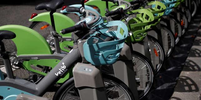 les-vélib'-électriques-de-retour-à-paris