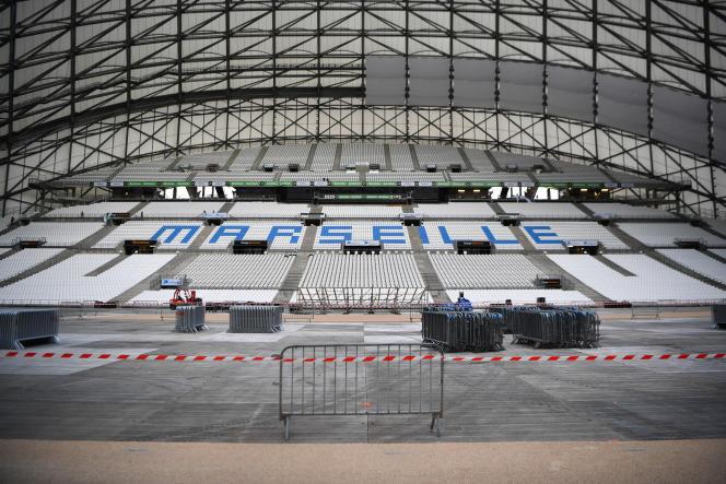 Jusqu'à présent, le club marseillais n'était que sous-locataire du Stade-Vélodrome.