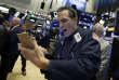 A la Bourse de New York, après de précédentes menaces sur les importations chinoises en juillet.