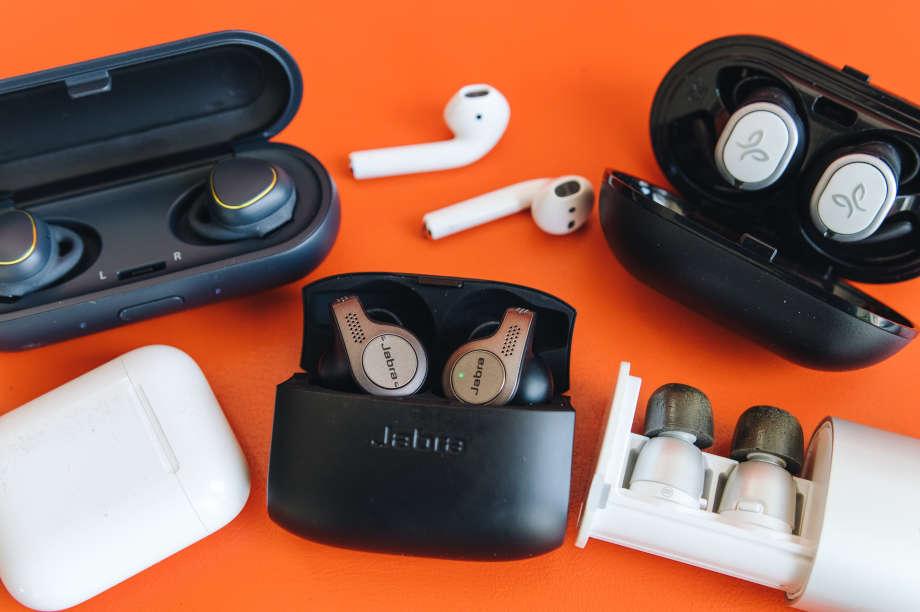 Comparatif Les Meilleurs écouteurs Sans Fil