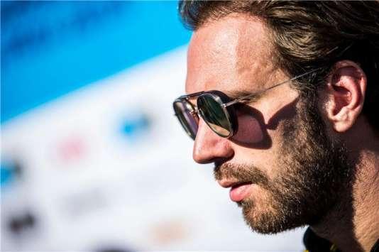 Le pilote français Jean-Eric Vergne (Techeetah) mène le championnat FIA de formule électrique (FE) à la veille du double ePrix de clôture, qui se court à New York les 14 et 15 juillet 2018.