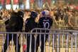 «De nos jours, les policiers français vivent un véritable paradoxe : ils peuvent être acclamés et le lendemain être insultés, agressés voire menacés de mort, quelques fois par les mêmes personnes qui les avaient portés aux nues la veille. » (A Paris, le 11 juillet).