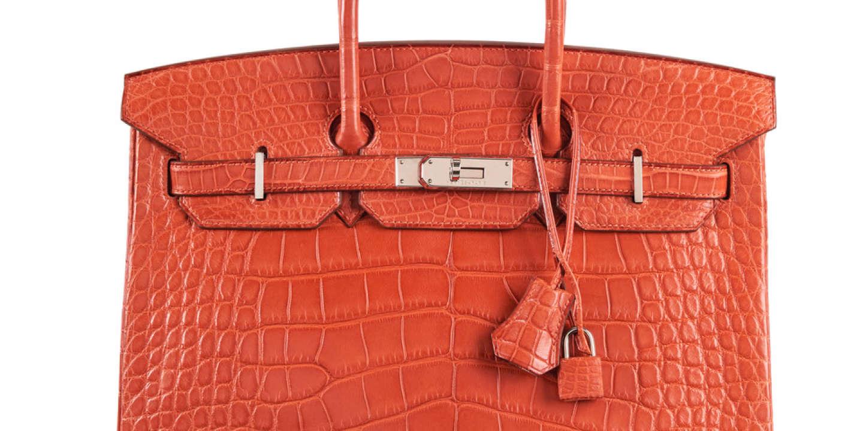 5c574cb75a A Monaco, la traditionnelle vente de sacs Hermès
