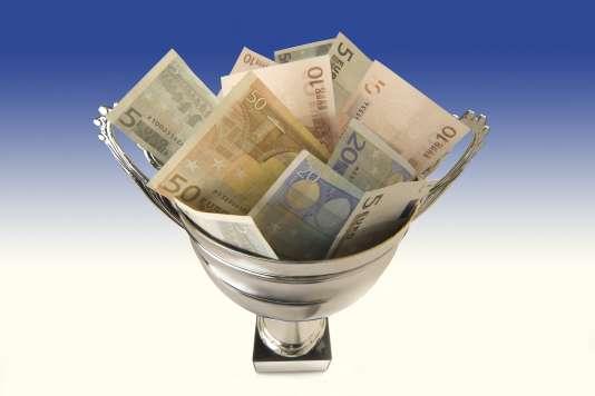 Une étude de la Daresindique que le montant moyen de la participation par salarié était, en 2016, de 1 400 euros, et celui de l'intéressement de 1 800 euros.»