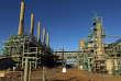 Une raffinerie de pétrole libyen à Ras Lanouf, en janvier 2017.