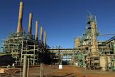 La raffinerie de Ras Lanouf, le 11 janvier 2017.
