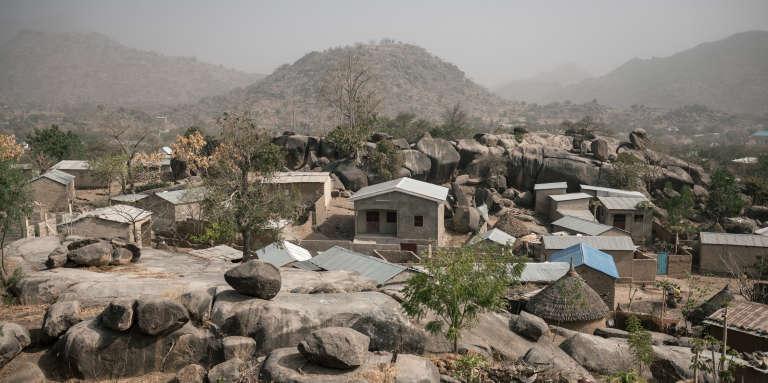 Deux sources sécuritaires camerounaises ont indiqué à l'AFP que la vidéo pourrait avoir été filmée dans une zone montagneuse de la région de l'Extrême-Nord du Cameroun, frontalière de certains bastions nigérians de Boko Haram.
