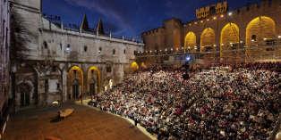 64ème Festival d'Avignon