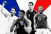 Qui sont les Bleus champions du monde 2018?