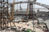 Au Qatar, le sort préoccupant des ouvriers du Mondial 2022