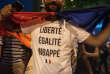 « Cette réussite ne reflète pas la réalité des banlieues, elle en est l'exception. Elle devrait aspirer à être une règle.» (Sur les Champs-Elysées, dimanche 15 juillet).