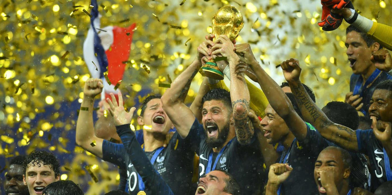 Coupe du Monde de la FIFA, Qatar 2022™