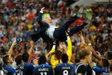Coupe du monde 2018 : Didier Deschamps, maître ès palmarès