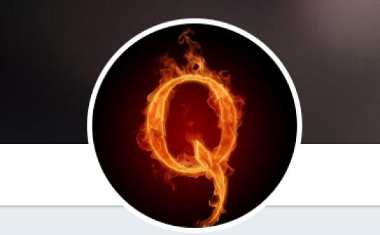 Le logo de Qdrops.