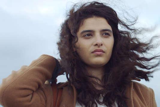 Manal Issa dans« Mon tissu préféré», deGaya Jiji.