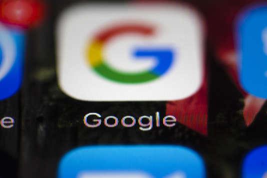 Google lance un nouveau produit nomméTitan Security Key.