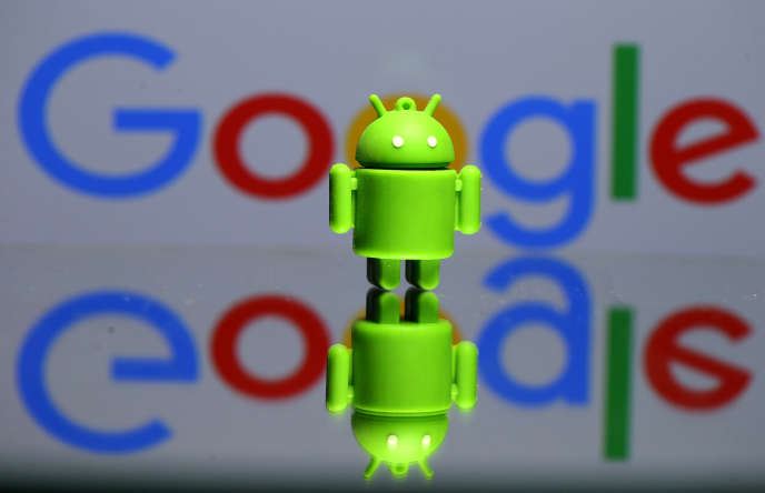 Le Play Store d'Android est souvent considéré comme moins bien protégé que l'App Store d'Apple.