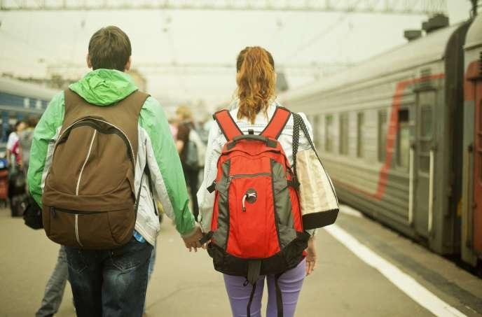 Le passe Interrailpermet à tout résident européen de voyager dans la plupart des trains et sur de nombreux ferrys de trente pays.