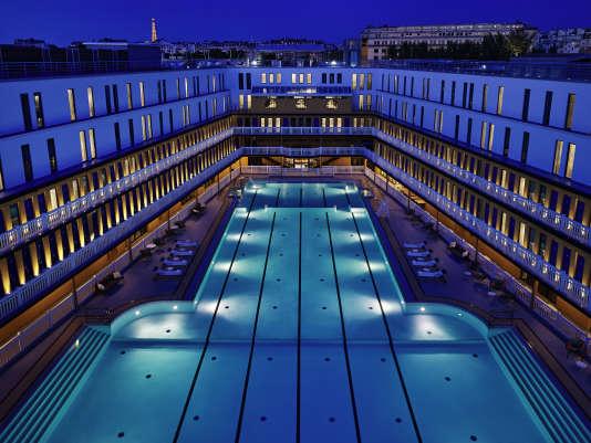 Le blues du dimanche soir ? Cinq nuits magiques à Paris