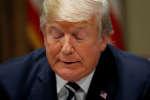 Le président américain Donald Trump a plaidé le lapsus après son refus de reconnaître toute collusion avec la Russie dans l'élection présidentielle de 2016.