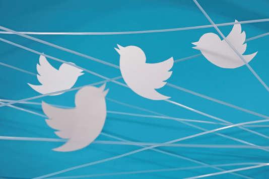 Certains utilisateurs de Twitter pensent que le réseau social exerce une censure politique.