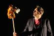 Le spectacle «Plaire, abécédaire de la séduction», de et avec Jérôme Rouger.