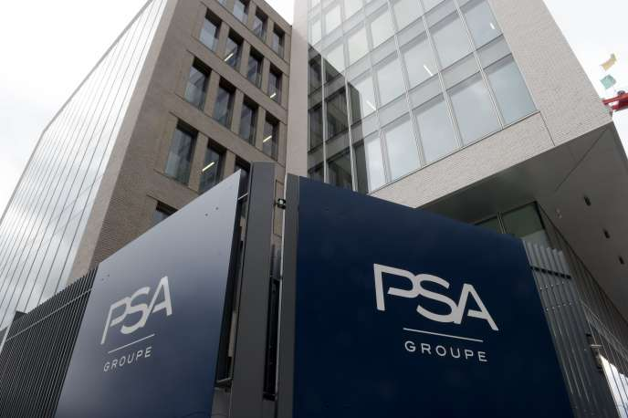 C'est par une porte modeste, les services de mobilité, que PSA revient aux Etats-Unis.
