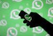 Des rumeurs circulent massivement en Inde sur WhatsApp.