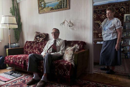 Photographie de Oksana Yushko.
