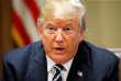 Le président Donald Trump à la Maison Blanche, le 17 juillet.