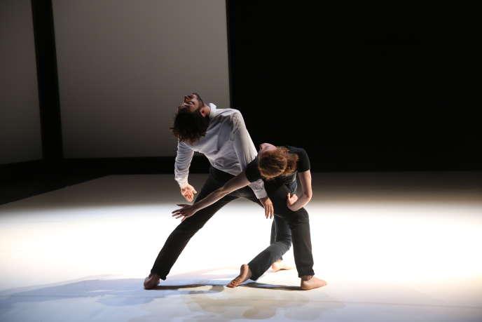 «Sisyphe Heureux», de François Veyrunes,aux Lucioles jusqu'au 21 juillet et en septembre à la Biennale de Lyon.
