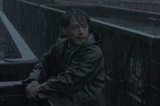 Duan Yihong dans le polar «Une Pluie sans fin» du réaliseur Dong Yue.