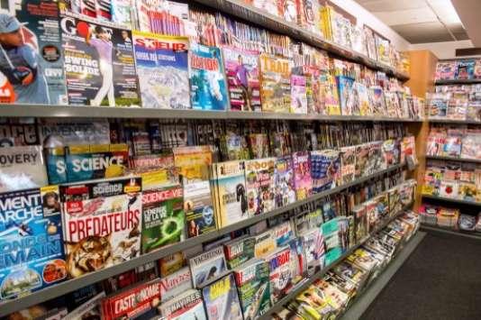 Le premier principe du texte vise à donner plus de liberté de choix aux kiosquiers