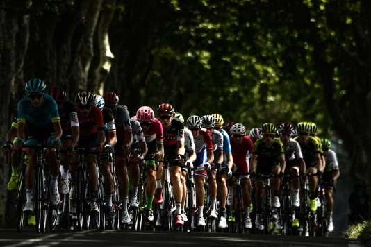 Le cyclisme est-il le sport le plus photogénique qui soit ?